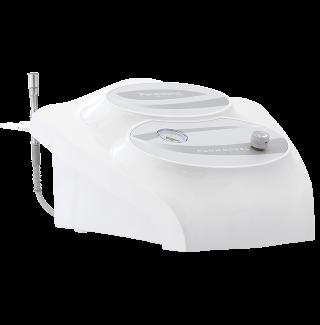 Dermopeel, apparecchio per microdermoabrasione