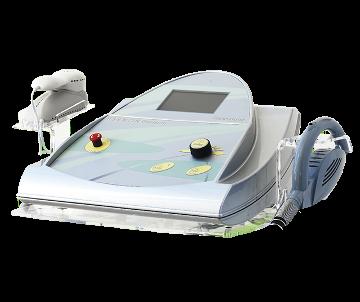 Ksenon Premium, macchina per depilazione definitiva, epilatore a luce pulsata professionale