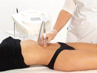 Linfodrainer, macchinario linfodrenaggio, apparecchio massaggiatore linfodrenante